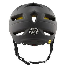 Troy Lee Designs A1 Mips Helmet Classic Black